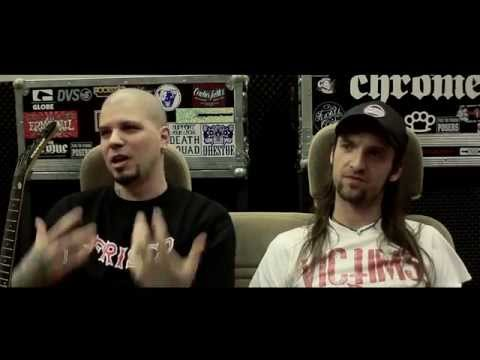 KING CHROME TV - Rollin' with the Wreckin' Crew part 4