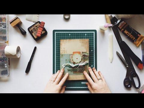 Как сделать фото на паспорт самостоятельно в Photoshop? - Видеоурок
