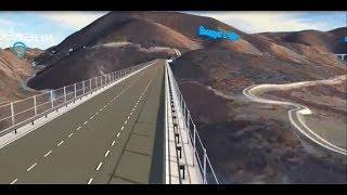 Пътни проекти в подготовка по ОПТТИ 2014-2020