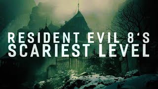 How Resident Evil Village's Scariest Level Works