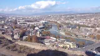 Грузия - Тбилиси