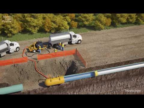 Hydrostatic-Testing--Atlantic-Coast-Pipeline