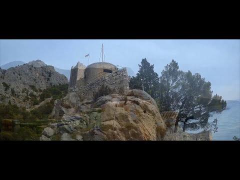 Omiš, Croatia 2K17
