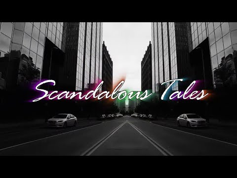 Scandalous Tales SEASON FINALE: Scandal Edition