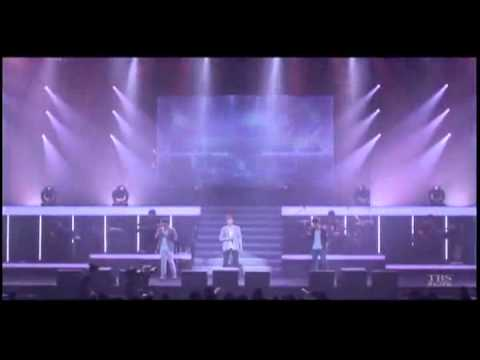 [HQ] Super Junior K.R.Y - Just you (Billie Jean! Look at me OST) Live In Japan