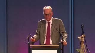 Speech Matt Ridley at the Opening of the Academic Year 2017/18 thumbnail