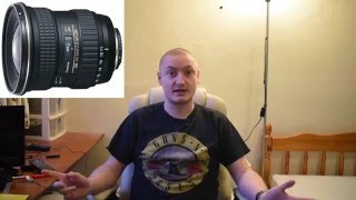 Tokina 11-16mm F/2.8 Review