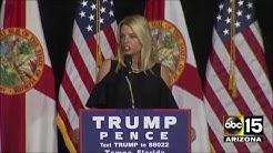 FULL: Florida AG Pam Bondi praises Donald Trump at his rally in Tampa, FL