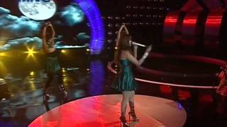 Nita Talia - Ga Bisa Bobo  - HD