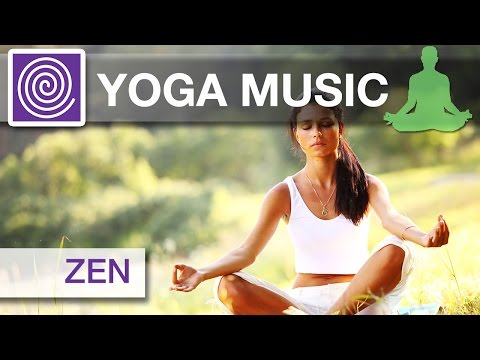 Yoga Flow Music, Body Mind Healing and Wellness Improving, Yoga Workout Music