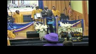 Wolicog Sunday Service 03-15-2020