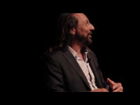 The Connected Universe | Nassim Haramein | TEDxUCSD