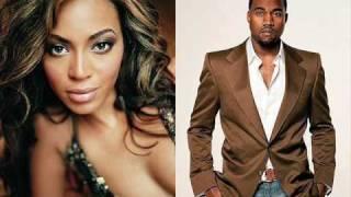 Beyoncé Feat. Kanye West - Ego (Remix)