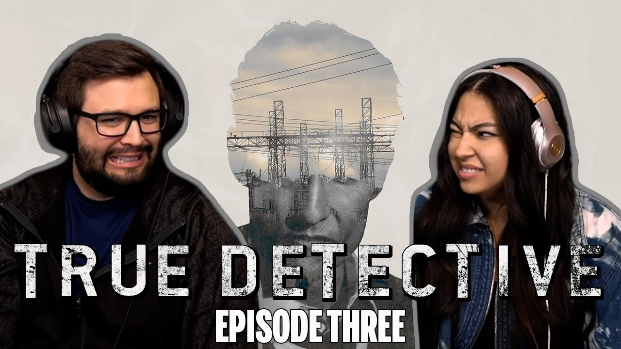 Download True Detective Season 1 Episode 3 'The Locked Room' First Time Watching! TV Reaction!!