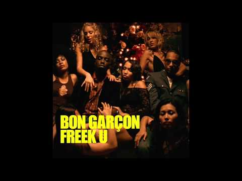 Bon Garcon  - Freek U (Seamus Haji & Paul Emanuel Remix)