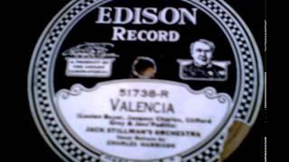 """""""Valencia"""" - Jack Stillman"""