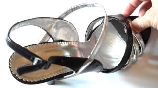 Вкладыши для открытой обуви(Купить вкладыши можно у нас в магазине http://shoe-cream.com/category/ortopedija/, 2013-06-13T11:57:37.000Z)