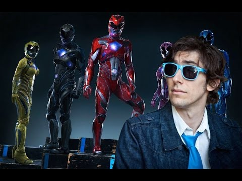 Max Landis Power Rangers Script | Nerd Boy's Comic Book Blog
