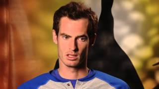 Andy Murray interview (4R) - Australian Open 2015