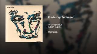 Predatory Sediment (remixe)