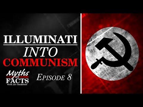 Illuminati | Into Communism