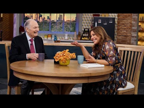 Watch Alan Alda Reflect On Some Of His Iconic Roles
