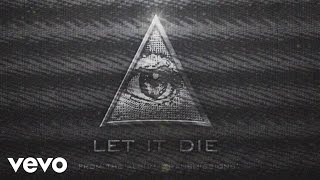 Repeat youtube video Starset - Let It Die (audio)