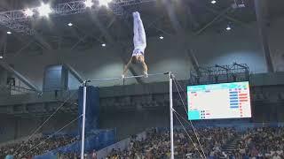 Ilya Kibartas HB AA - Universiade Taipei 2017