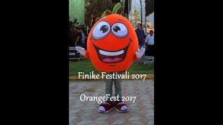 Finike Festivali 2017 Korteji-1