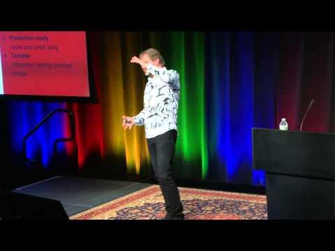 GTAC 2015: Keynote