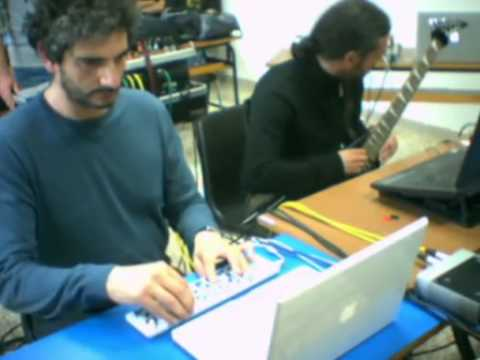 di_stanze 2013 - Concerto: Categoria Strumenti ed Elettronica (Cagliari)