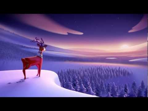 Vodafone Ireland Christmas TV ad 2012   Welcome Home