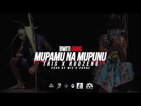 TRIS x RODZENG - MUPAMU NA MUPUNU feat CORETTA (Official Audio)