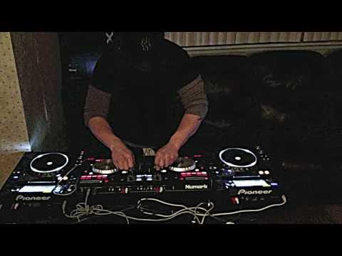 DJ TOMMYHYD MARCH MIX 2013