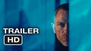 Skyfall - Official Teaser Trailer (2012) - New James Bond Movie (2012) HD