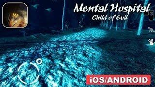 Mental Hospital VI Gameplay (Android,iOS) - Mental Hospital 6 Child of Evil