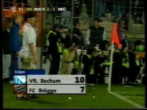 vfl bochum uefa cup