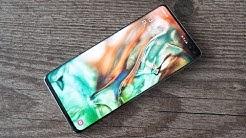 Samsung Galaxy S10 Plus im Test | CHIP