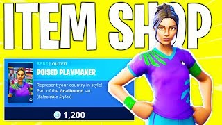 New Fortnite Item Shop! EPIC WHERE ARE THE PIRATE SKINS?! Daily & Featured Items
