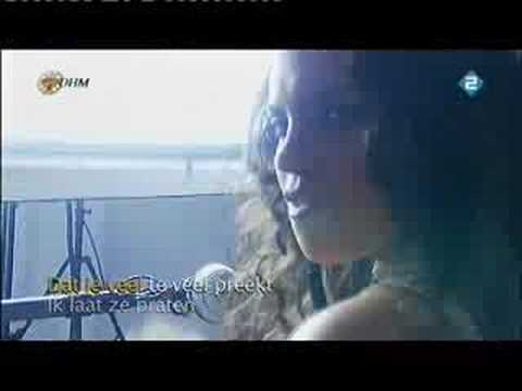 Jennifer Bhagwandin - 'NO ONE'/'WAAROM' for OHM TV