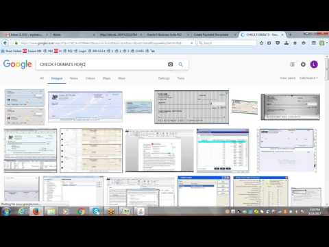 Oracle Financials Training | Bank Account & Payment