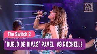 "The Switch 2 - ""Duelo de divas""  Pavel Arambula Vs Rochelle ..."