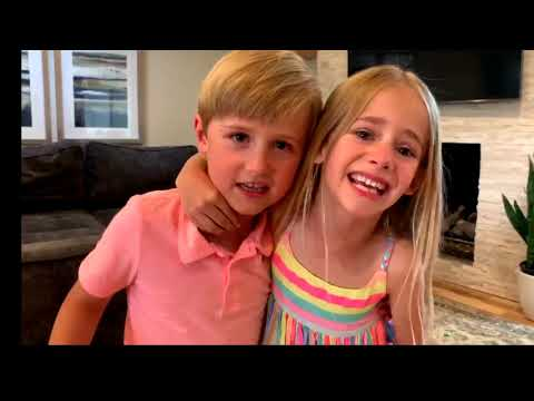 You Wear Flowers - Canyon Rim Academy End-Of-Year Virtual Concert 2020