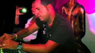 GASPY DJ @ MALINDI CASTELVETRANO 16 LUGIO 2011 PARTE N 1