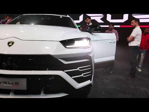 Lamborghini Urus India | Detailed coverage | Specs | Price | #Sincewemadeitpossible | Fastest SUV