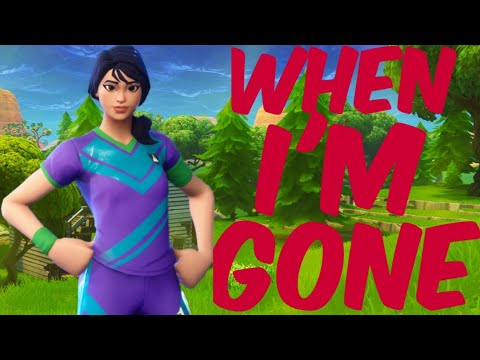 """Anna Kendrick - Cups (Pitch Perfect's """"When I'm Gone Fortnite Edition"""") [Official Video]"""