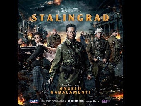 Stalingrad (2013) Full Soundtrack