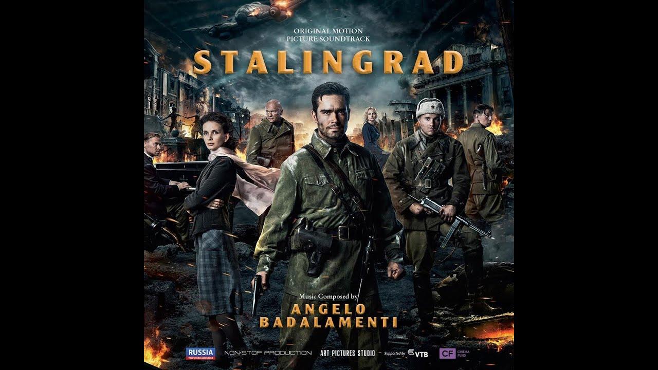 Stalingrad 2013 Stream