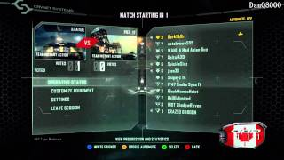 Crysis 2 Multiplayer HD Gameplay Part 1 | DanQ8000
