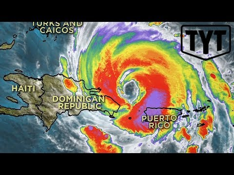 Puerto Rico Hurricane Death Toll Grows 70x Higher